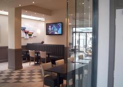 Pembury Hotel - ลอนดอน - ร้านอาหาร