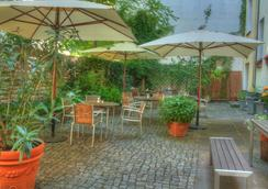 Hotel Johann - เบอร์ลิน - วิวภายนอก