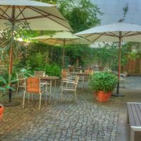 Hotel Johann Terrace/Patio