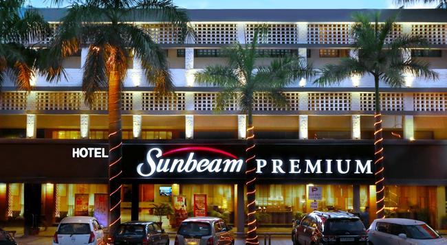 Sunbeam Premium - Chandigarh - Building