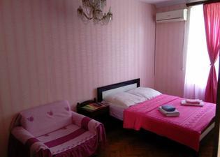 Guest house ZEMELI