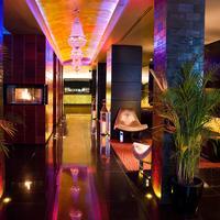 Sanctuary Hotel New York Lobby