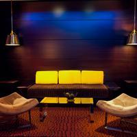 Sanctuary Hotel New York Hotel Interior