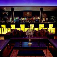 Sanctuary Hotel New York Lounge/Bar