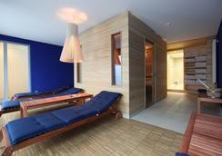 Hotel Niedersachsen - เวสต์เตอร์แลนด์ - สปา