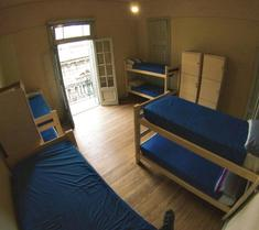 Be King Hostel