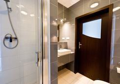 Platinum Aparthotel - คราคูฟ - ห้องน้ำ