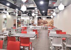 โรงแรม CU ไทเป - ไทเป - ร้านอาหาร