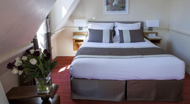 La Manufacture - Paris - Bedroom