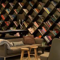 Wyndham Stuttgart Airport Messe Library