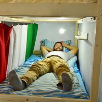 ROOF hostel Astrahanʹ