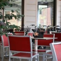 Kairos Garda Hotel Terrace/Patio