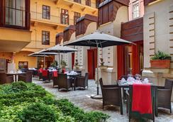 Hotel Majestic Plaza - ปราก - ร้านอาหาร
