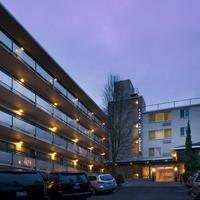 Park Lane Suites & Inn Exterior