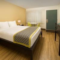 Park Lane Suites & Inn Guest room