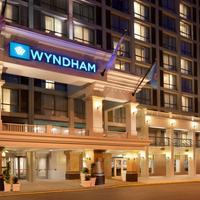Wyndham Boston Beacon Hill Exterior