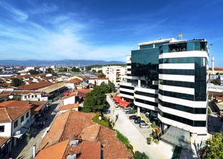 Hotel Arka