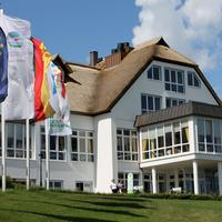 Balmer See - Hotel · Golf · Spa Property Grounds