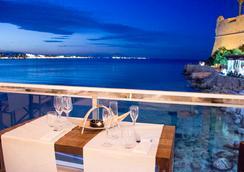 Hotel Muva Beach - เพนิสโคลา - ร้านอาหาร
