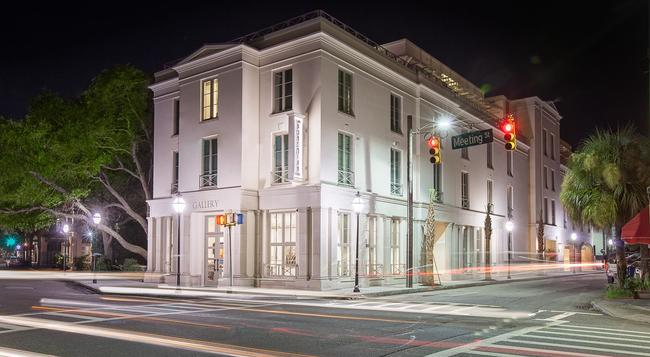 Grand Bohemian Hotel Charleston Autograph Collection - Charleston - Building