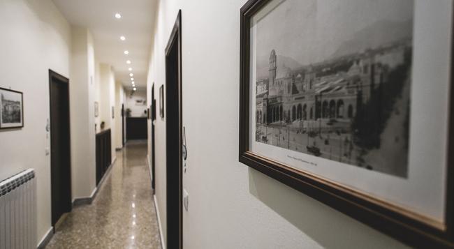 Il Quadrifoglio Room&Suite - Palermo - Building