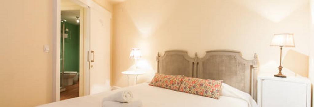 Cathedral House Sevilla - Sevilla - Bedroom