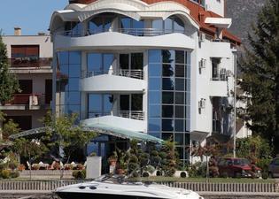 Hotel Denarius