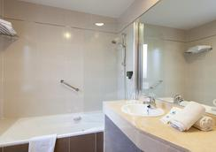 Hotel Ganivet - มาดริด - ห้องน้ำ