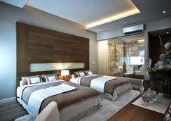 Eco Premier Hotel - ฮานอย - ห้องนอน