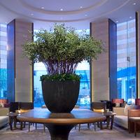 New World Shanghai Hotel Reception Hall