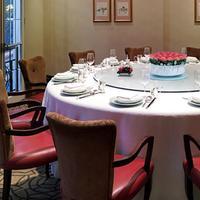 New World Shanghai Hotel Dining
