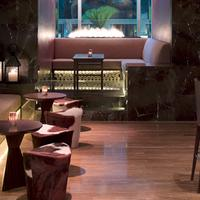 New World Shanghai Hotel Hotel Bar