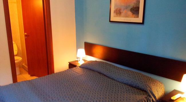 Mide B&B S.Camillo - Rome - Bedroom