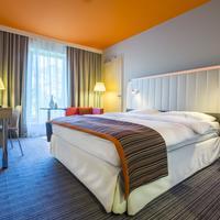 Park Inn by Radisson Frankfurt Airport Guestroom