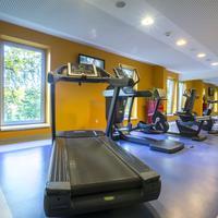 Park Inn by Radisson Frankfurt Airport Fitness Facility