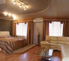 Druzhba Hotel