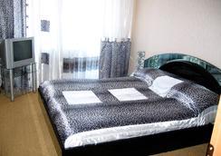 Druzhba - คาร์คิฟ - ห้องนอน