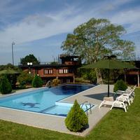 Bandagiri Village Outdoor Pool
