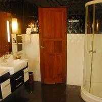 Bandagiri Village Bathroom