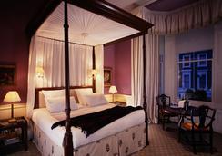 The Cranley - ลอนดอน - ห้องนอน