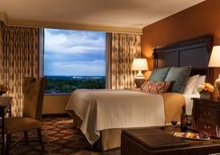 Omni San Antonio Hotel at the Colonnade - ซานอันโตนิโอ - ห้องนอน