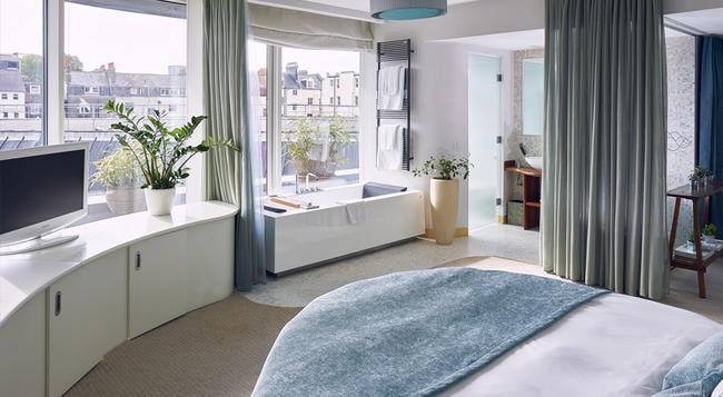 My Brighton - Brighton - Bedroom