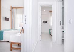 Vera Miramar Resort - โบดรัม - ห้องนอน