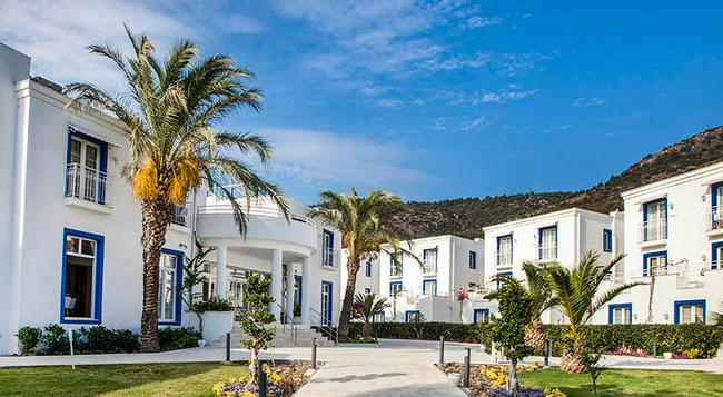 Vera Miramar Resort - Bodrum - Building