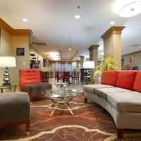 Best Western Plus Bradenton Hotel & Suites Modern Lobby