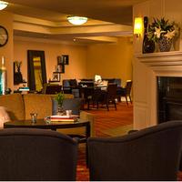 Renaissance Washington, DC Downtown Hotel Bar/Lounge