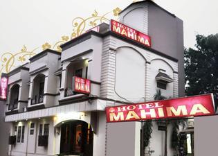 Hotel Mahima