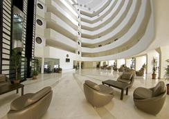 Arabella World Hotel - อลันยา - ล็อบบี้
