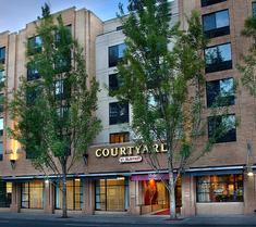 Courtyard by Marriott Portland City Center