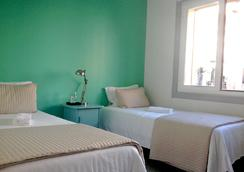Easy Lisbon Hostel - ลิสบอน - ห้องนอน